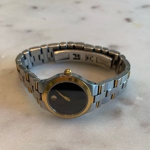 Movado Woman's Watch